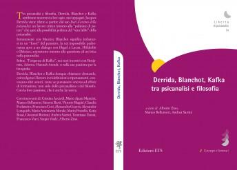Claudia-Derrida-Blanchot-Kafka