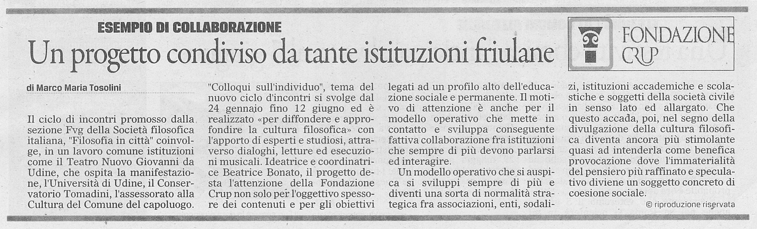 art. Gazzettino 2